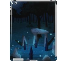 The Place Where the Warlocks Meet iPad Case/Skin