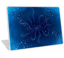 I'm Just Blowing Bubbles Laptop Skin