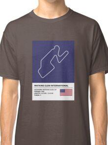 Watkins Glen International - v2 Classic T-Shirt