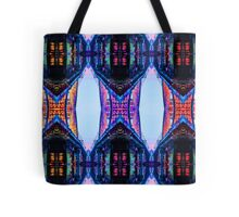 Lost In Outer Space Tote Bag