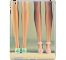 puppensuppe iPad Case/Skin
