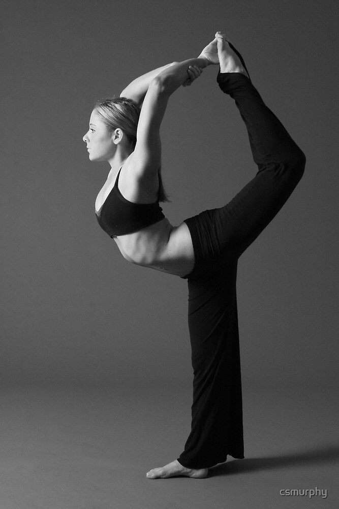 Dancer by csmurphy