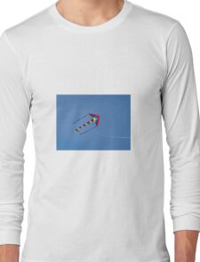 Dragon Kite Long Sleeve T-Shirt
