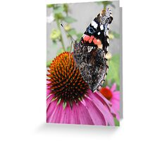 Mother Nature Is The Most Talented Artist Ever! Greeting Card