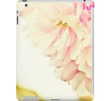 Love Blossoms iPad Case/Skin