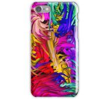 Myriadarie iPhone Case/Skin