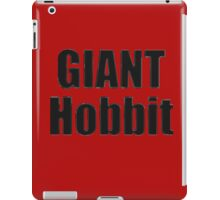 Giant Hobbit: The Battle of the Five Armies - T-Shirt Sticker iPad Case/Skin