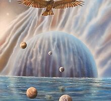 Multiverse9 by Sam DelRussi