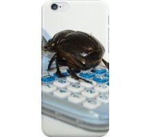 Now Let's See........ iPhone Case/Skin