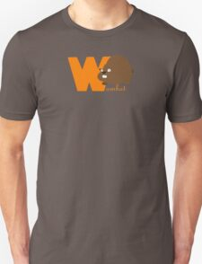 w for wombat Unisex T-Shirt