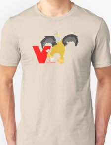 v for vulture T-Shirt