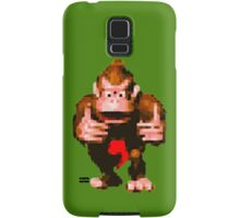 Donkey Kong Country - Thumbs Up Samsung Galaxy Case/Skin