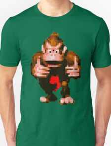 Donkey Kong Country - Thumbs Up T-Shirt