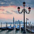 Venice Dawn by Summicron