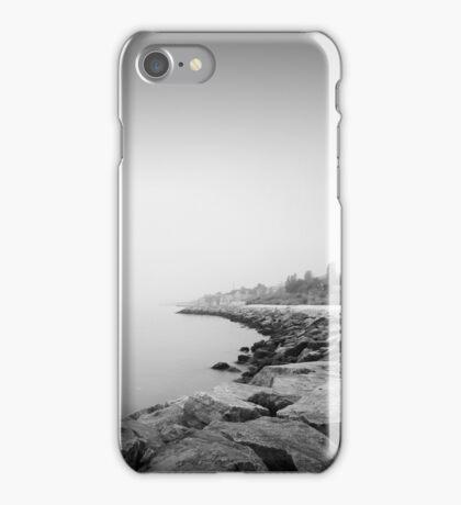 coast lands iPhone Case/Skin