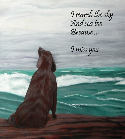 I Miss You  by C J Lewis