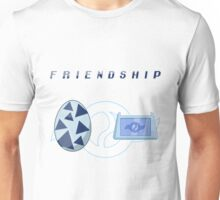 DIGIMON: FRIENDSHIP Unisex T-Shirt
