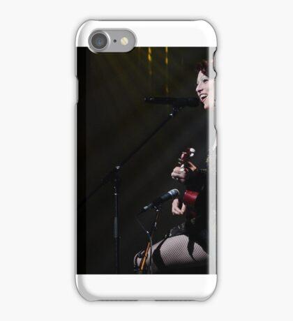 Amanda Palmer iPhone Case/Skin