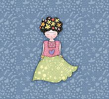 Frida for ever by verogobet