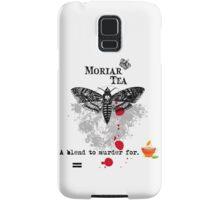 Moriar Tea 5 Samsung Galaxy Case/Skin