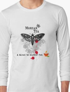 Moriar Tea 5 Long Sleeve T-Shirt
