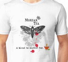 Moriar Tea 5 Unisex T-Shirt