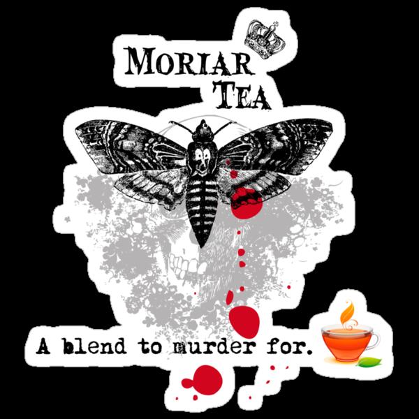 Moriar Tea 5 by punkypeggy