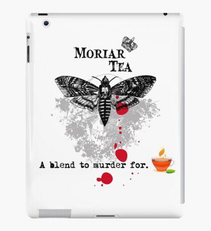 Moriar Tea 5 iPad Case/Skin