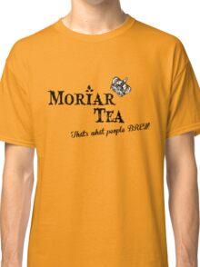 Moriar Tea 3 Classic T-Shirt