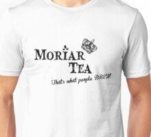 Moriar Tea 3 Unisex T-Shirt