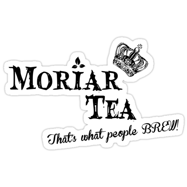 Moriar Tea 3 by punkypeggy