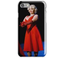 The Last Three Blondes iPhone Case/Skin