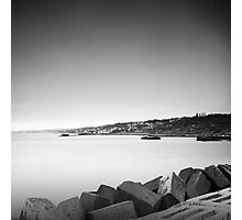 coast lands Photographic Print