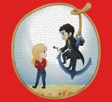 Captain Swan One Piece - Long Sleeve