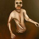 Skull Dip by Adam Bloom