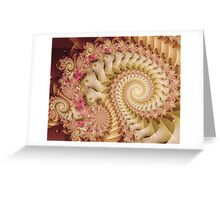 ExquisiteSepia-pong mh2fromdw3 Greeting Card