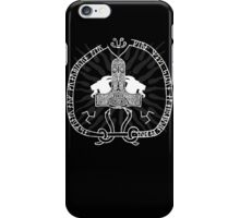thor 2014 iPhone Case/Skin