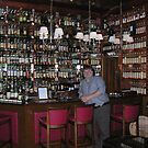 whisky galore!!!! by joak