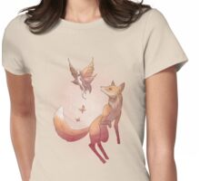 Fox & Fae Womens Fitted T-Shirt