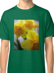 You'd be Daff'd not to get out in the Garden Classic T-Shirt
