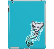 Zodiac Cats - Pisces iPad Case/Skin