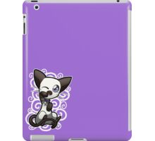 Zodiac Cats - Sagittarius iPad Case/Skin
