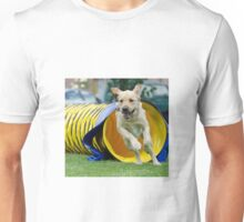 Dog training Unisex T-Shirt