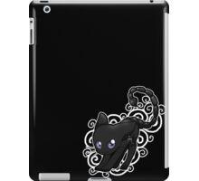 Zodiac Cats - Scorpio iPad Case/Skin