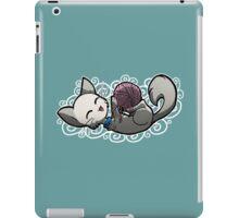 Zodiac Cats - Libra iPad Case/Skin