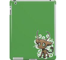 Zodiac Cats - Taurus iPad Case/Skin