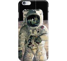 Mooned iPhone Case/Skin