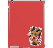 Zodiac Cats - Aries iPad Case/Skin