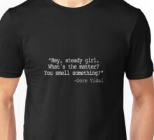 Vidala Bin Laden Unisex T-Shirt