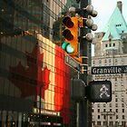 Go walk Granville by alexschwab